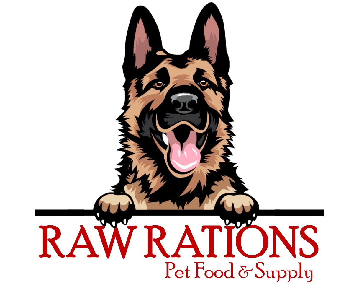 Raw Rations Pet Food & Supply