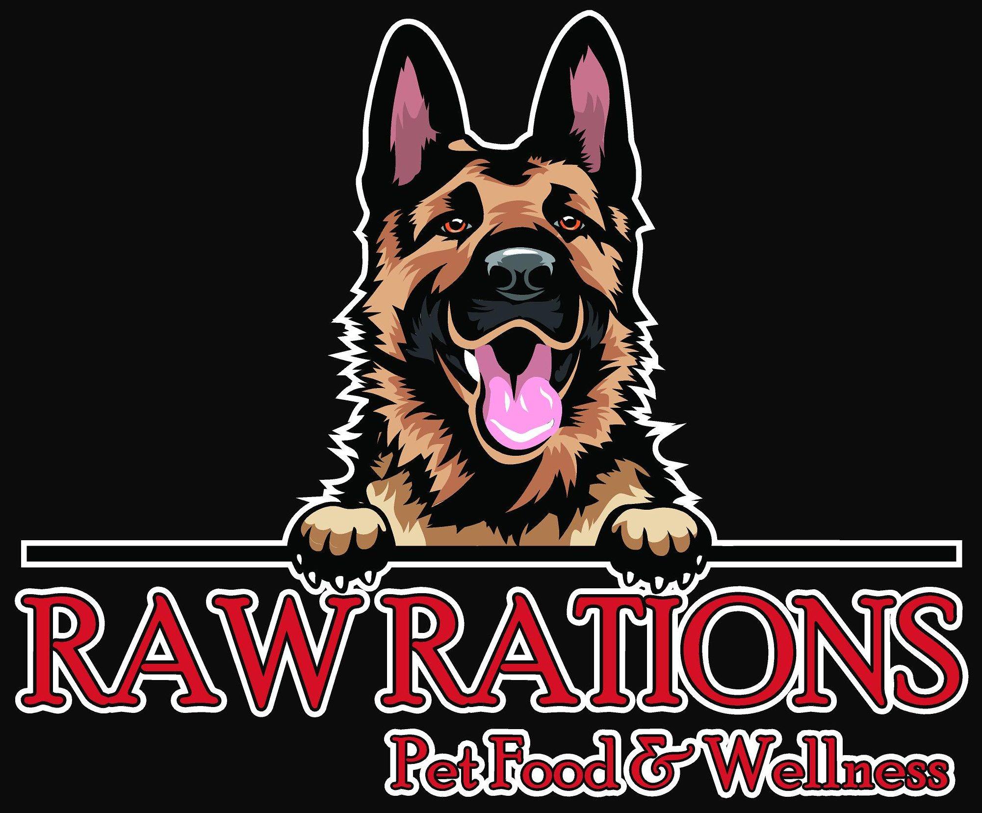 Raw Rations Pet Food and Wellness
